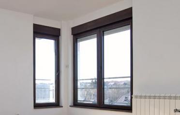 Fenêtres PVC Grenoble - fenêtre Alu Villard-de-Lans
