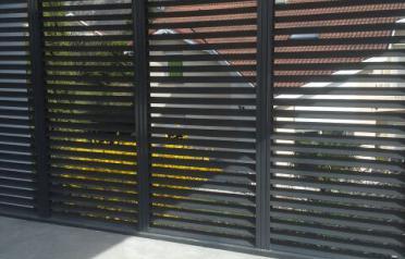 fenêtre aluminium sur mesure Grenoble